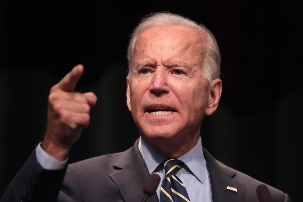 President Joe Biden; Second Amendment