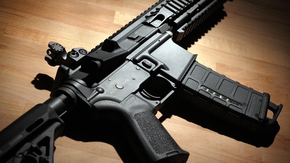 Rifle; assault weapons ban