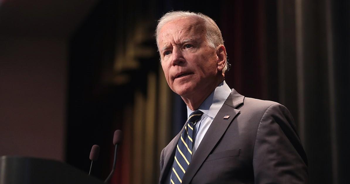 Joe Biden; Republicans elections bill