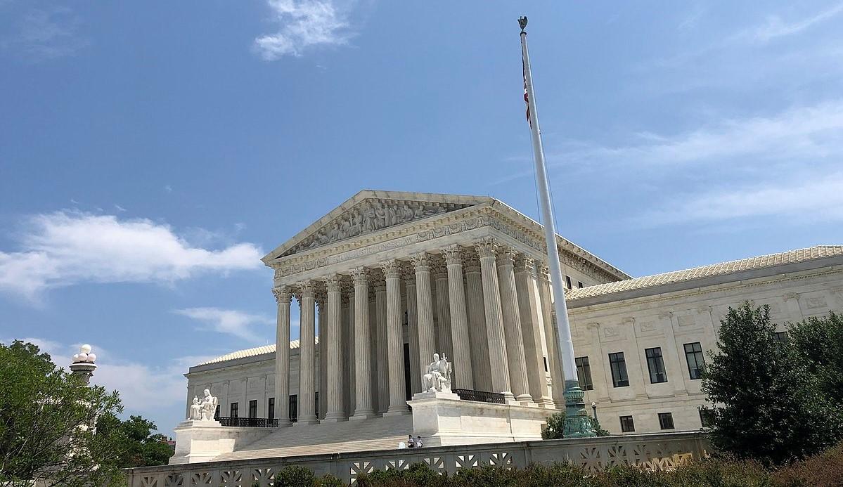 U.S. Supreme Court; Remain in Mexico Biden