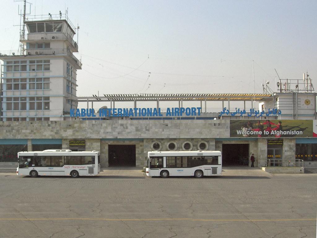 Kabul Airport; Biden evacuation Afghanistan