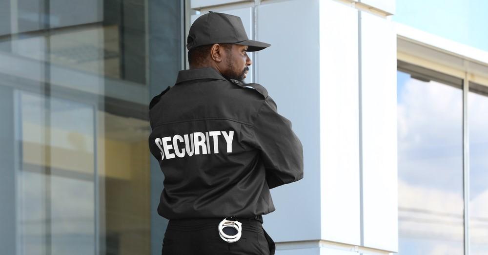 security guard; private security Portland