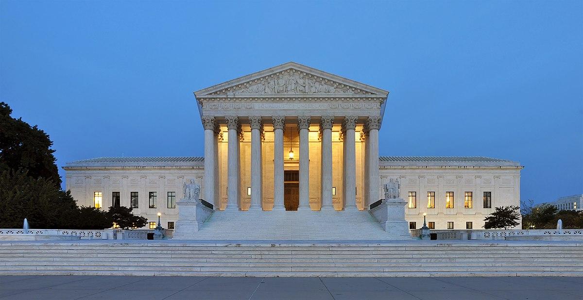 Supreme Court, Washington DC; Supreme Court Texas heartbeat law